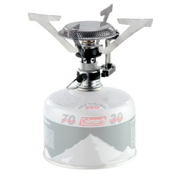 COLEMAN F1 POWER PZ FOLDING CAMPING STOVE - LIGHTWEIGHT HIKING 7000W
